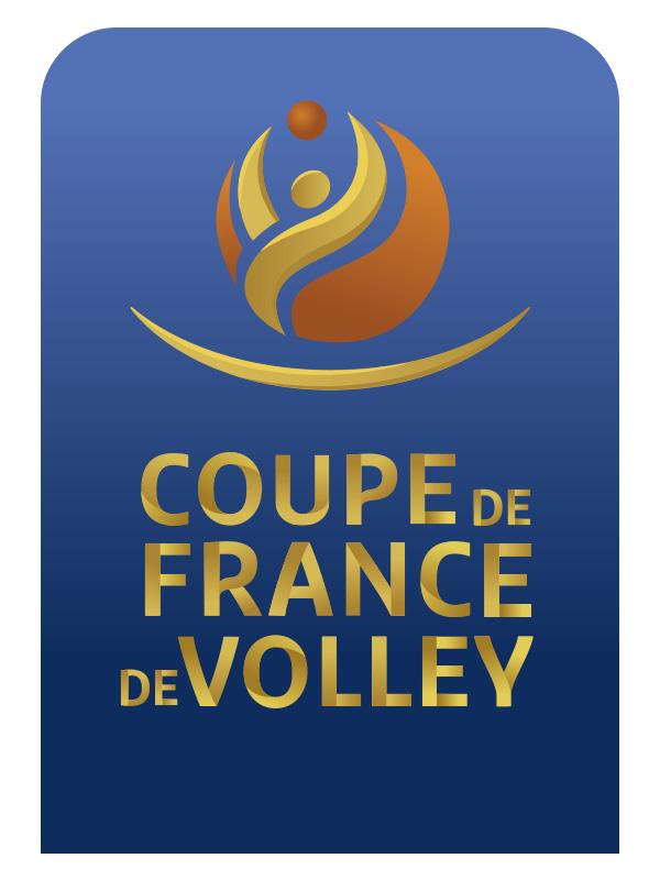 Palmar s et historique f d ration fran aise de volley ball - Coupe de france 2014 2015 ...
