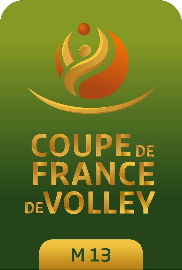 Logo Coupe de France M13