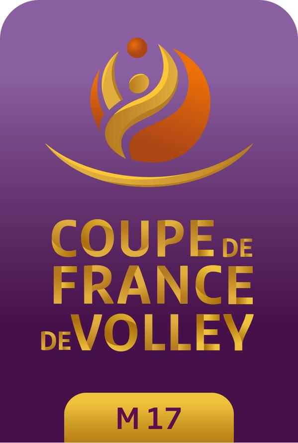 Logo Coupe de France M17