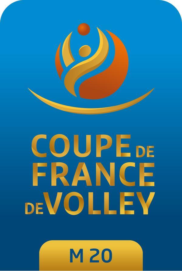 Logo Coupe de France M20
