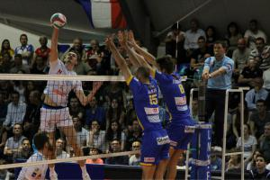 (Miniature) Ligue A : Montpellier se reprend