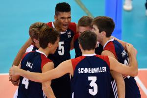 (Miniature) Mondial U19 : France-USA en 8e