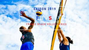 (Miniature) Le France Beach Volley Séries sous le signe du renouveau