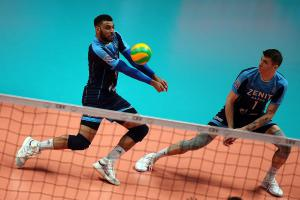 (Miniature) Earvin Ngapeth : « La motivation est à son paroxysme ! »